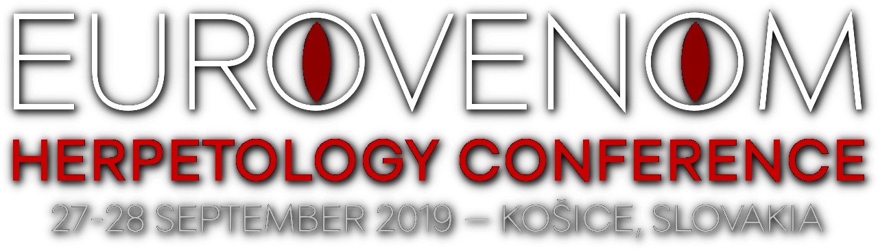 Eurovenom Herpetology Conference